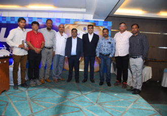 Plasto Dealer Meet​ Marathwada