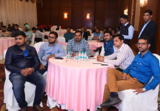 Plasto Dealer Meet​ Rajasthan, Gujrat Dec 2019