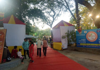 Events Sponsored Rajasthan Mahotsav