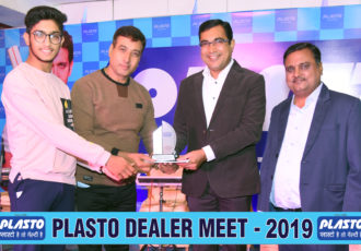Plasto Dealer Meet​ Vidarbha