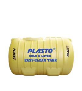 Plasto Easy Clean Tank