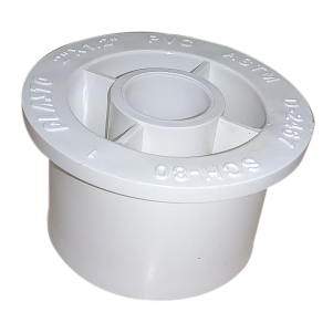 reducer bush upvc